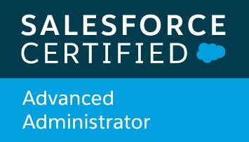 Certified Advanced Admin